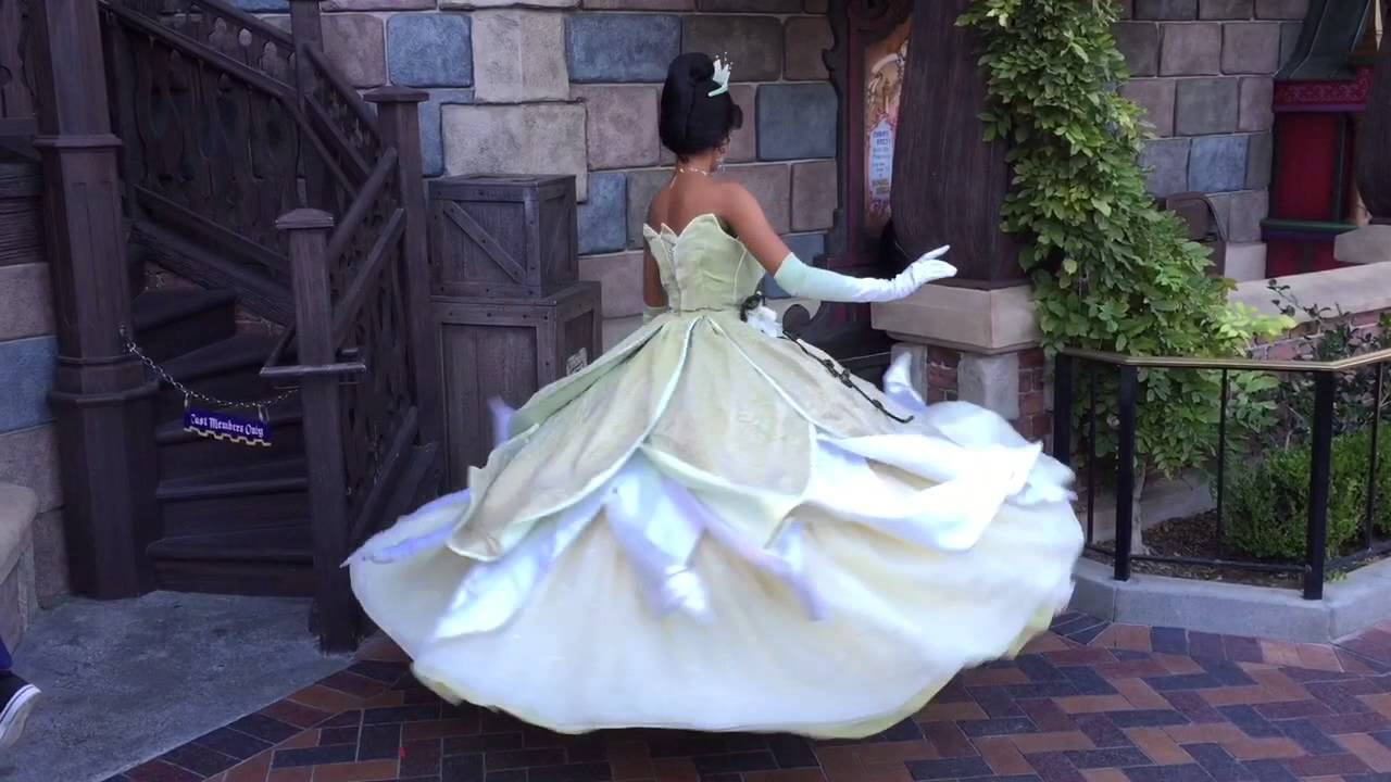 This is an image of Nifty Pictures of Princess Tiana