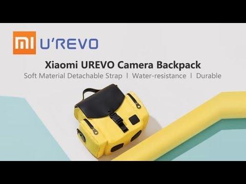 Xiaomi UREVO Travel Camera Bag Case