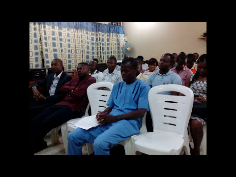 FASTAfrica Internet Forum in Ibadan, Nigeria | Web We Want