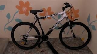 МЕЧТЫ СБЫВАЮТСЯ!!!/ Новый Велосипед Для Мамы