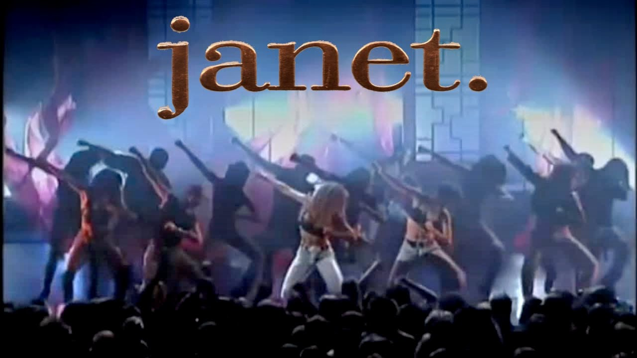 Janet Jackson Electrifies MTV EMAs With Mega Medley [Video