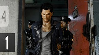 SLEEPING DOGS DEFINITIVE EDITION - Walkthrough Part 1 Gameplay [1080p HD 60FPS PC] No Commentary