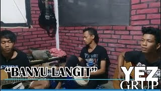 BANYU LANGIT - Via Vallen (covered by YEZ Grup)