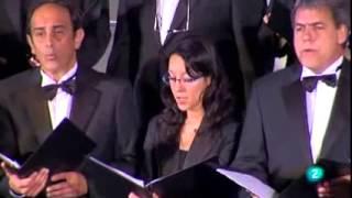 Coro de Cámara Adrogué interpreta a Piazzolla: Fuga y misterio