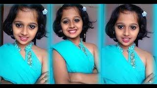 kutty ponnu Tamil Dubsmash Collection/ cute girl tamil dubsmash