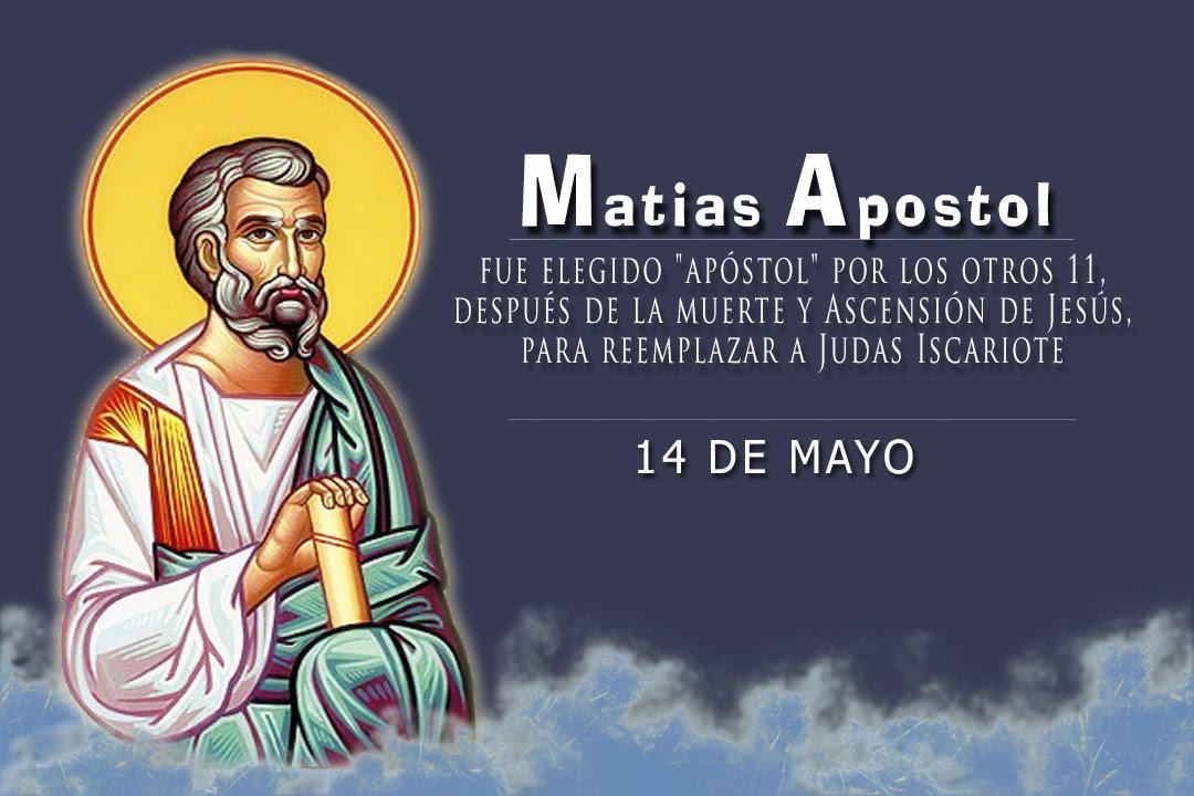 Resultado de imagen para SAn Matías apóstol