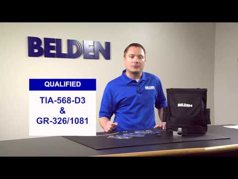 FX Fusion  - Product Overview by Belden