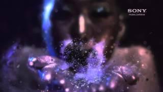 Очень красивая реклама телевизора SONY Bravia(Рекламный ролик нового поколения телевизоров 4К SONY Bravia. Очень красивая и креативная реклама, смотрится..., 2015-03-23T11:01:54.000Z)