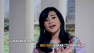 Ikke Nurjanah - Gerimis Mengundang (Karaoke Version)