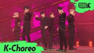 [K-Choreo 4K] 인투잇 직캠 'ULlala: 중독' (IN2IT Choreography) l @MusicBank 191115