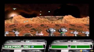 Fire Wind gameplay (PC Game, 1996)
