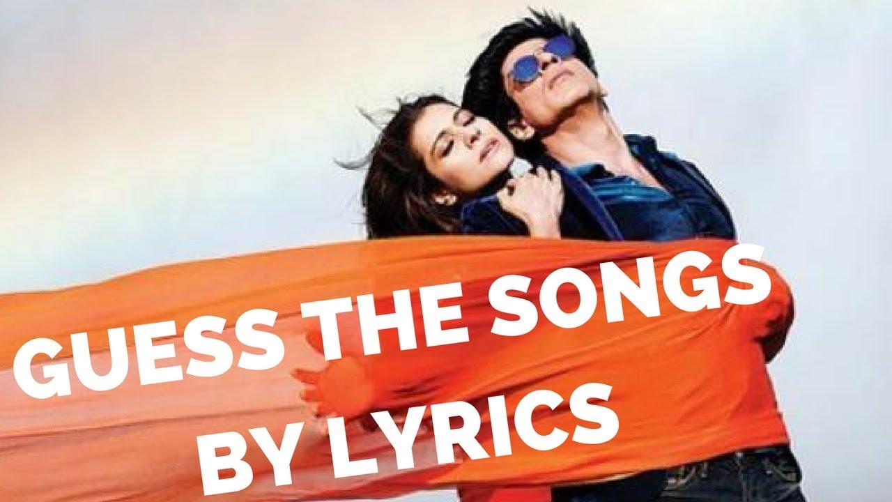 guess song english lyrics bollywood youtube