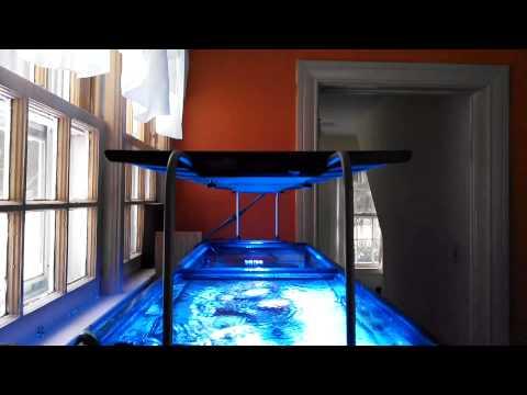 Maxspect 300 Watt Reef Tank