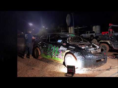 08-24-18 #TeamKMOD #311_JonathanSarratt at Lancaster Speedway
