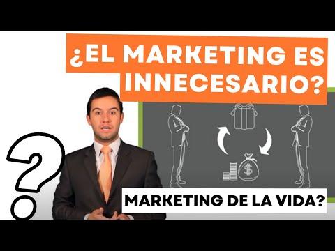 ¿Qué es Marketing? de YouTube · Alta definición · Duración:  9 minutos 1 segundos  · Más de 815.000 vistas · cargado el 11.09.2014 · cargado por MarketingIntensivo.com