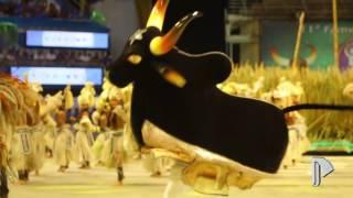 Festival de Parintins começa dia 30 de junho