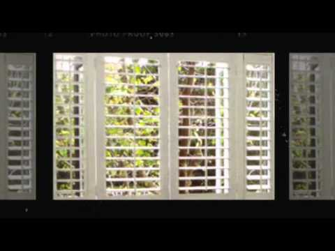 Berkeley Blinds Promo video
