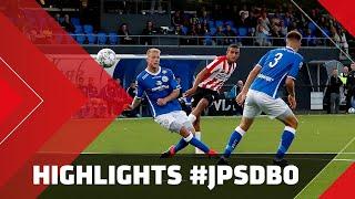 HIGHLIGHTS | Jong PSV - FC Den Bosch