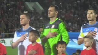 Посвящается сборной Кыргызстана по футболу.