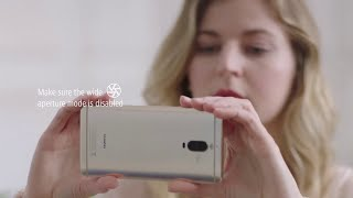 Huawei Mate 9 Unboxing And First Look - Tech Bazaar