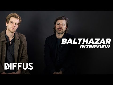 """Balthazar on their new album """"Fever"""", coming back together as a band and their tour experiences Mp3"""