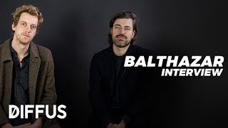 """Balthazar on their new album """"Fever"""", coming back together as a band and their tour experiences"""