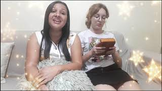 Sara Souza e Beatriz