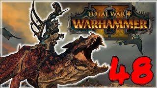 Total War: WARHAMMER II - На Грани Уничтожения! - Часть 48