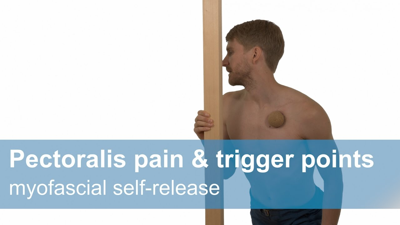 See How to Treat a Torn Pectoral Muscle