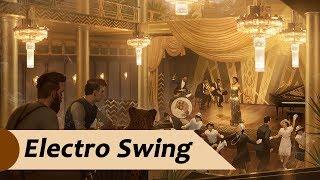 ~Electro Swing July Mix 2019~ mp3