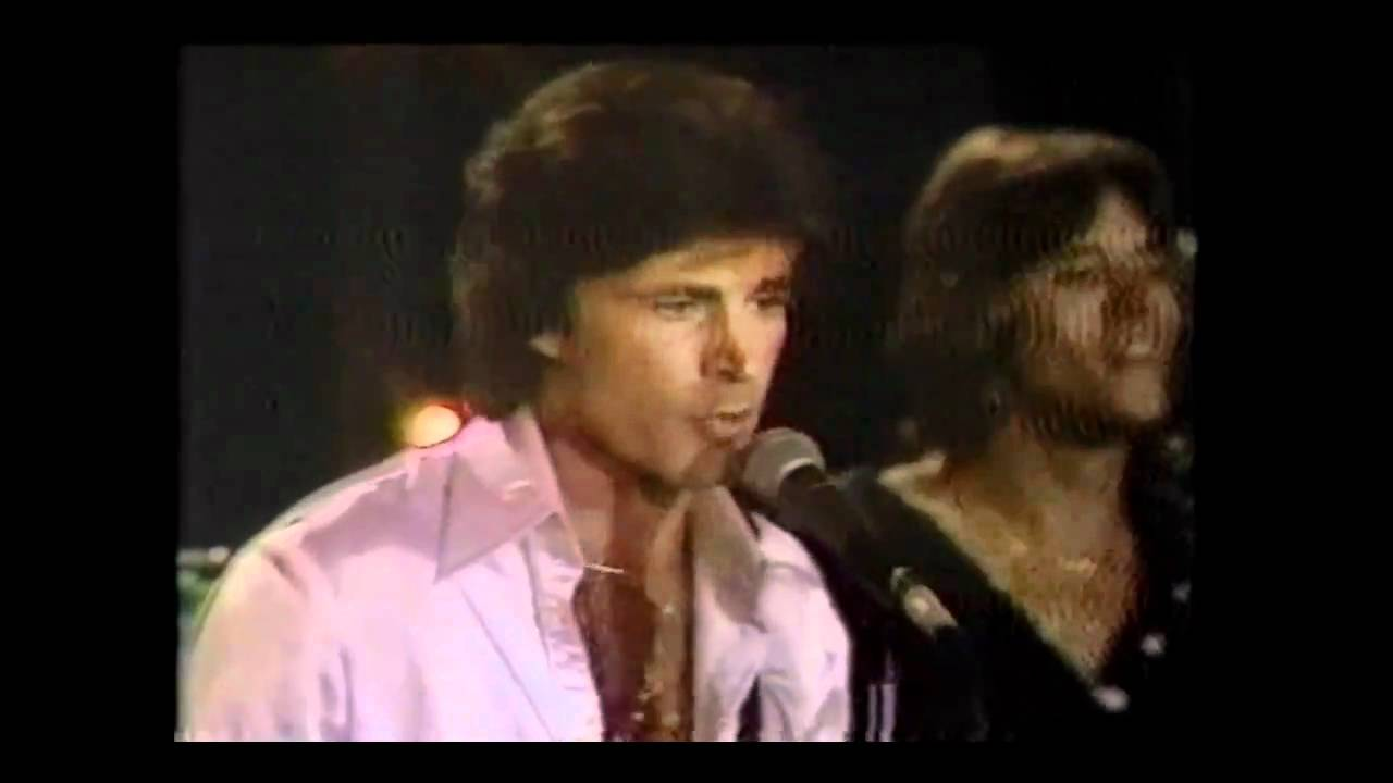 Rick Nelson & The Stone Canyon Band If You Gotta Go Go Now Live 1977 ...