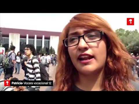 Paro en el IPN: estas son las demandas de sus estudiantes