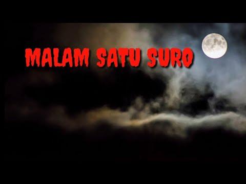 Malam Satu suro Bojongsari malam Tahun baru islam