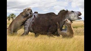 Prehistoric Park: Toxodon thumbnail