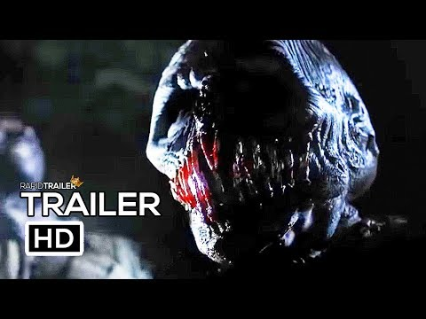 The Young Cannibals Official Trailer 2019 Horror Movie Hd Youtube