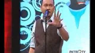Cak Lontong - Stand Up COmedy - Kuliah atau Kuli 'Ah