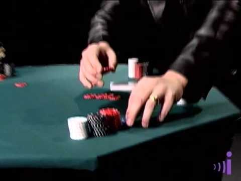 Phil Hellmuth Yellow Belt Poker: Lesson 1 - Super Top 10 Hand, Tight, Baby