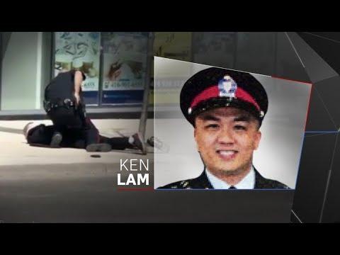 Attaque de Toronto : une arrestation exemplaire