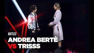 "Andrea e Trisss  ""7 Years"" - Battles - TVOI 2019"