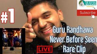 Exclusive Candid Interview with Singer Guru Randhawa