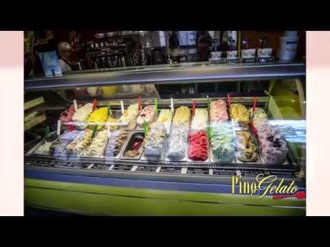 GIRL TALK | Pino Gelato | Catering | www.pinogelato.com