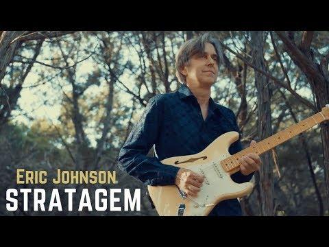 Eric Johnson  Stratagem