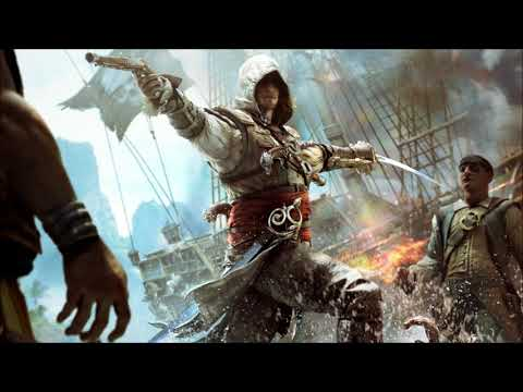 War at Sea - Assassin's Creed IV: Black Flag unofficial soundtrack