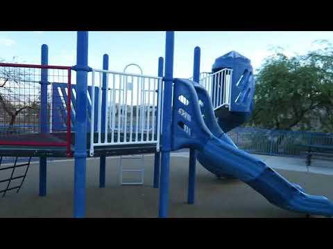 Las Vegas Parks: Cesar Chavez Park (Sunrise Manor)