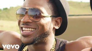 Repeat youtube video D'banj - Feeling The Nigga