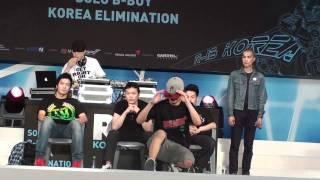 R16 Korea Elimination 2011 | Solo Battle | (8 of 8) KILL vs SCAMP