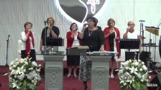 Espíritu Santo Tú Eres Mi Guía  ---  Ministerio Cantares