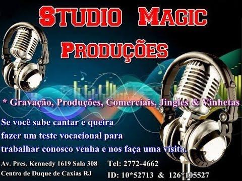 Funk 2014 (( Studio Magic Produções ))