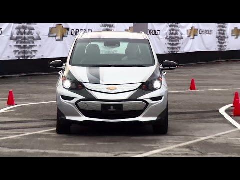 Companies race to make electric cars mainstream