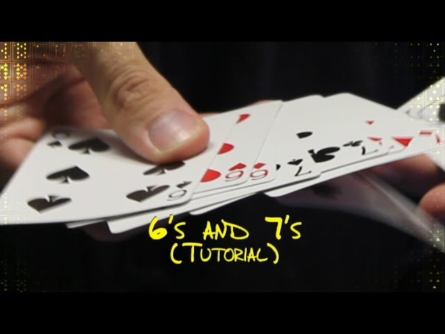 6s and 7s (Tutorial)